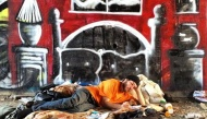 Thông điệp ý nghĩa từ những ngôi nhà tưởng tượng cho người vô gia cư