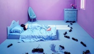 """23 bức ảnh """"đẹp khó tin"""" không dùng Photoshop của nữ nghệ sỹ Hàn Quốc"""