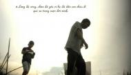 Truyện dịch: Đừng làm cha khóc nghe không?