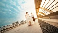7 địa điểm chụp ảnh cưới miễn phí ở Sài Gòn