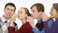 """Nói về """"thị phi"""" - Làm sao để bình tâm với """"thị phi""""?"""
