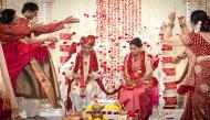 Những phong tục đám cưới độc đáo trên thế giới