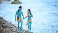 """Bộ ảnh cưới """"phong cách Avatar"""" quá chất của cặp đôi Việt"""