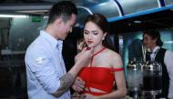 Hương Giang Idol phủ nhận chia tay người yêu để PR sản phẩm