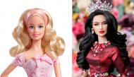 Những biến đổi đáng kinh ngạc của búp bê Barbie từ khi ra đời đến giờ