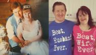 Cặp đôi đầu tiên mắc hội chứng down kết hôn & vẫn hạnh phúc sau 22 năm