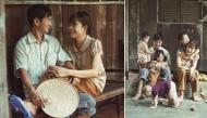"""Bộ ảnh gia đình nhà quê đông con của Lý Hải - Minh Hà gây """"sốt"""" vì quá dễ thương"""