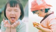 """Chẳng cần đâu xa, Việt Nam cũng có em bé má """"bánh bao"""" xinh xắn đáng yêu thế này"""