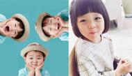 """Loạt nhóc tì cực đáng yêu nhà sao Hàn """"đốn tim"""" fan ngay từ cái nhìn đầu tiên"""