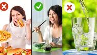 10 lí do khiến người Châu Á dù ăn nhiều nhưng vẫn luôn thanh mảnh