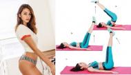 Sở hữu cơ thể khỏe mạnh và vóc dáng cân đối qua 3 bài tập cực đơn giản