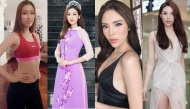 """Những lần sao Việt khiến khán giả ngỡ ngàng khi xuất hiện với khuôn mặt """"tượng sáp"""""""
