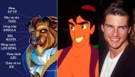 """Những bí mật thú vị về """"đế chế"""" hoạt hình Disney mà fan cũng chưa chắc biết"""