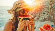 Ăn trái cây đúng cách để da sáng, dáng đẹp, không lo mụn nhọt