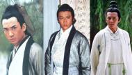 """Sau 17 năm, 3 """"Bao Thanh Thiên thời trẻ"""" người được mến mộ, người bị tẩy chay"""