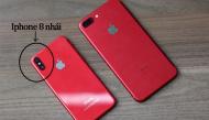 Xem ngay những dấu hiệu nhận biết Iphone 8 thật và nhái