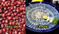 Những loại thực phẩm tưởng vô hại nhưng lại nguy hiểm khôn lường