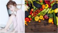 Những thực phẩm cần được bổ sung để da căng mướt, trắng hồng sau khi tắm trắng