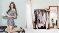 """""""Len lén"""" xem tủ quần áo để biết tính cách nàng ra sao"""