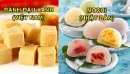 Vòng quanh thế giới thưởng thức các món bánh ngọt nổi tiếng của các nước