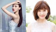 Mỹ nhân Hoa ngữ đang khiến fan mê mẩn với trào lưu tóc ngắn