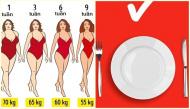 Chuyên gia đã kiểm chứng: Những mẹo giảm cân khoa học, hiệu quả phụ nữ nào cũng nên biết