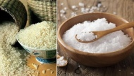 Vị trí đặt hũ gạo, lọ muối trong nhà để nghèo mấy cũng làm ăn phát đạt, sức khỏe dồi dào