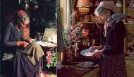 Ngưỡng mộ cụ bà 92 tuổi sống cuộc đời bình dị đẹp như một bài thơ