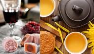 Nên kết hợp bánh trung thu với thực phẩm nào để tốt cho sức khỏe?