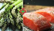 Nếu kết hợp các thực phẩm này với nhau, cân nặng của bạn sẽ giảm rõ rệt mà không cần tập thể dục