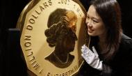 """Top những đồng xu có giá """"đắt xắt ra miếng"""" trên thế giới"""