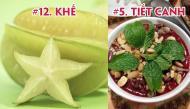 Xếp hạng 12 món ăn được yêu thích trên thế giới nhưng lại gây nguy hại đến tính mạng con người