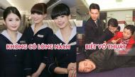 Những bí mật chưa từng được tiết lộ về việc tuyển chọn nữ tiếp viên hàng không