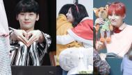 """Loạt sao Kpop khiến fan """"tan chảy"""" vì những cử chỉ, ánh mắt trong fansign"""