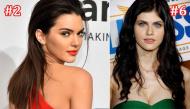 Top 10 người đẹp quyến rũ nhất thế giới, ai cũng bất ngờ với hạng 1
