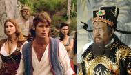 """10 phim truyền hình kinh điển từng """"công phá"""" màn ảnh nhỏ hơn 20 năm trước"""