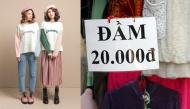 Đây là lí do bạn nên dừng ngay việc mua quần áo giá rẻ như cho