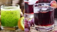 11 loại nước ép giúp giảm cân, đẹp da, thon dáng còn hơn cả dùng mỹ phẩm