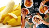 Những thực phẩm quen thuộc nhưng tuyệt đối không nên ăn vào bữa trưa