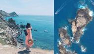 """Phát hiện """"thiên đường Jeju ở Việt Nam"""" khiến các tín đồ du lịch """"đổ ầm ầm"""""""