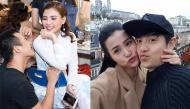 Nhìn những hình ảnh này của sao Việt mới thấy ngưỡng mộ hạnh phúc của họ đến thế nào