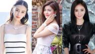 3 mỹ nhân Hoa ngữ dù đã là gái một con nhưng vẫn xinh đẹp như thời còn son rỗi