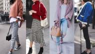 """7 gam màu tuyệt vời tô điểm """"phong cách ngày lạnh"""" giúp nàng """"nổi bật, thu hút"""" hơn"""