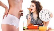 """Canh đúng 3 khung """"giờ vàng"""" lý tưởng để ăn bao nhiêu cũng không sợ mập còn giúp giảm cân"""