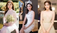 2017 - năm của người đẹp Việt thi nhau giành giải cao trong các cuộc thi Hoa hậu quốc tế