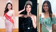 Soi nhan sắc 5 Hoa hậu của thế giới 2017: ai mới thực sự xứng với danh hiệu quốc sắc thiên hương?