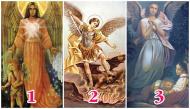 Lật một lá bài thiên thần yêu thích để tìm thấy lời khuyên hữu ích nhất lúc này dành cho bạn