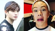 """Những thần tượng Kpop khiến các fan """"cạn lời"""" vì các kiểu selfie """"trời ơi đất hỡi"""""""