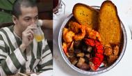 Bữa ăn cuối cùng của tử tù trước giờ hành quyết có gì?