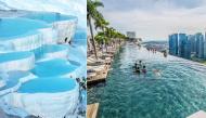 Những hồ bơi đẹp nhất thế giới ai cũng muốn đến 1 lần trong đời
